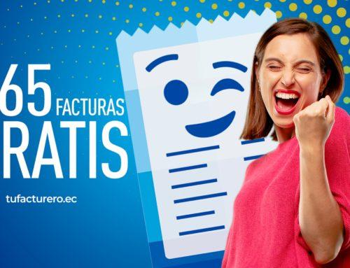 Facturas GRATIS