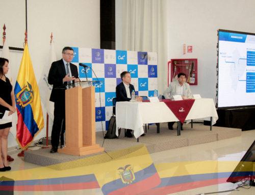 Ecuador ya trabaja en la Estrategia Nacional de Comercio Electrónico