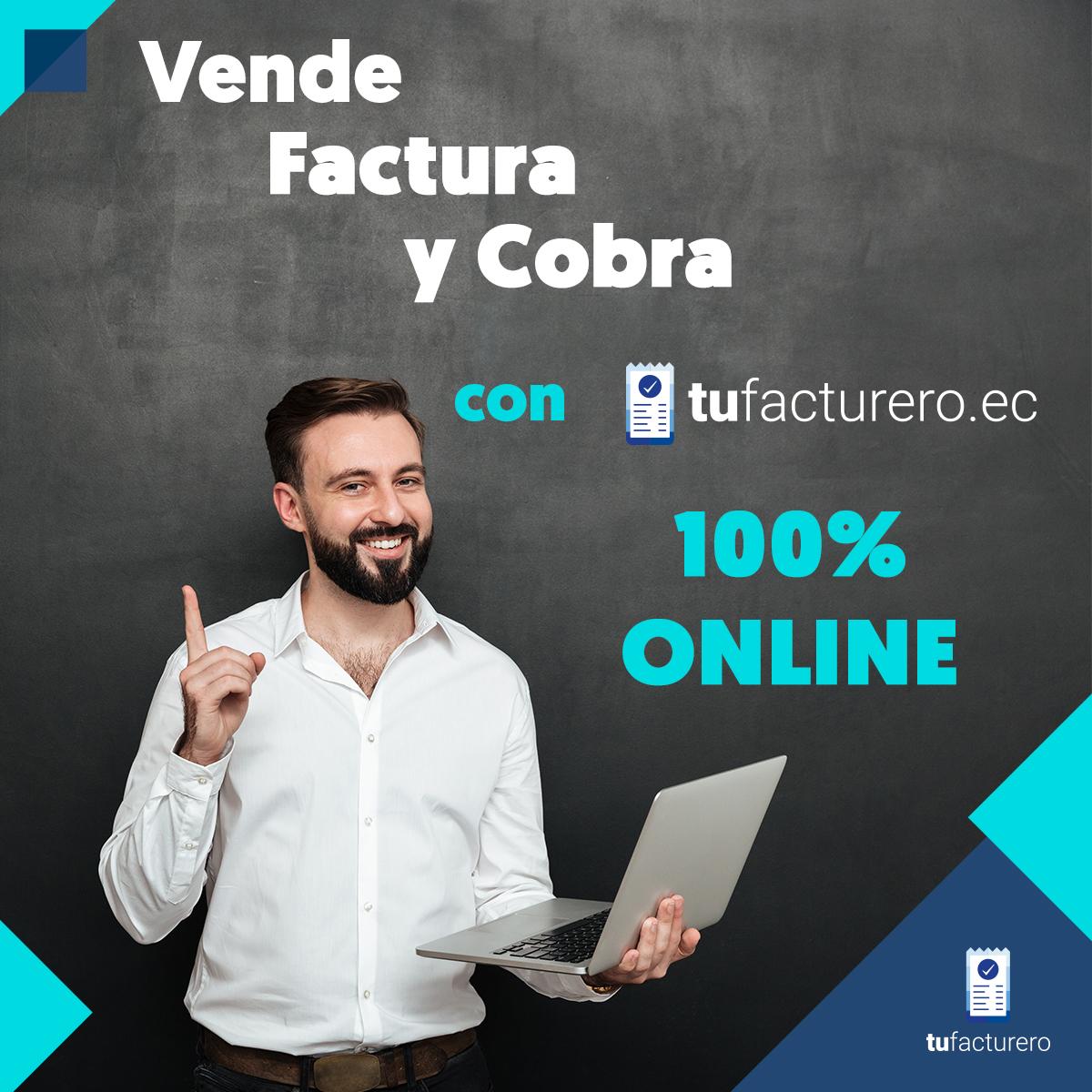 software TuFacturero