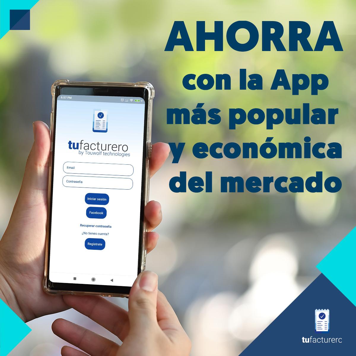 app TuFacturero gratis