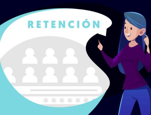 ¿Cómo realizar una retención?