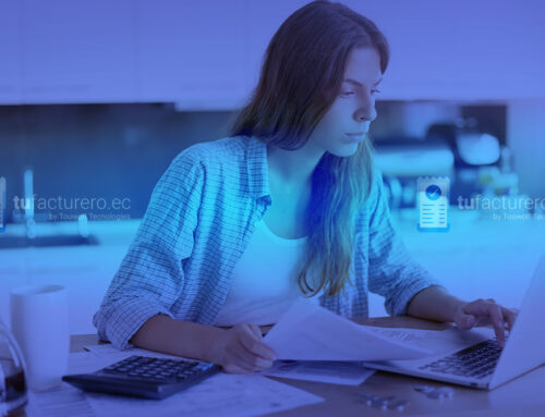 Cómo anular un documento electrónico en el SRI