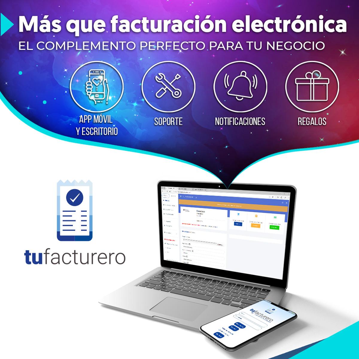 software de facturación electrónico