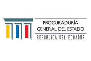 firma Procuraduría general del estado